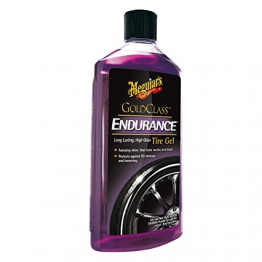 Meguiars Endurance High Gloss Reifenglanzgel, 473ml - 1