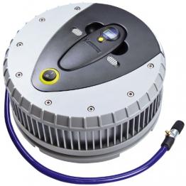 Michelin 92412 Digitaler Hochleistungskompressor mit LED und abnehmbarem Reifendruckprüfer - 1