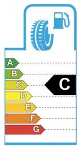 EU-Reifenlabel-Kraftstoffeffizienz