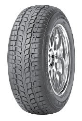 Nexen, 195/50R15 82H  TL  N'Priz 4S AW e/c/72 - PKW Reifen (Ganzjahresreifen) - 1
